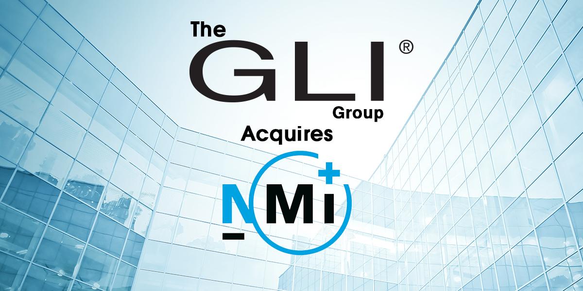 GLI Group Acquires NMi Gaming