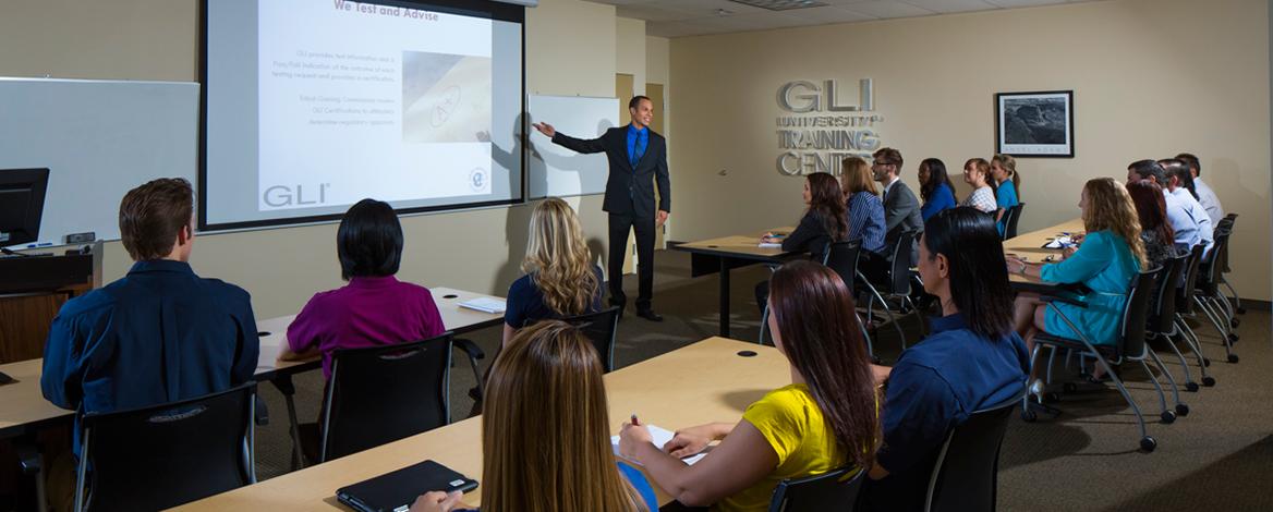 GLI University Curriculum